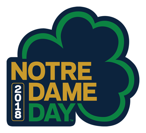 Ndday 2018 Clover Image